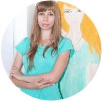 Анастасия Даниличева