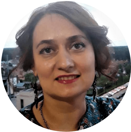 Виктория Мясникова