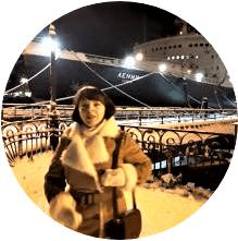 Галина Позднякова
