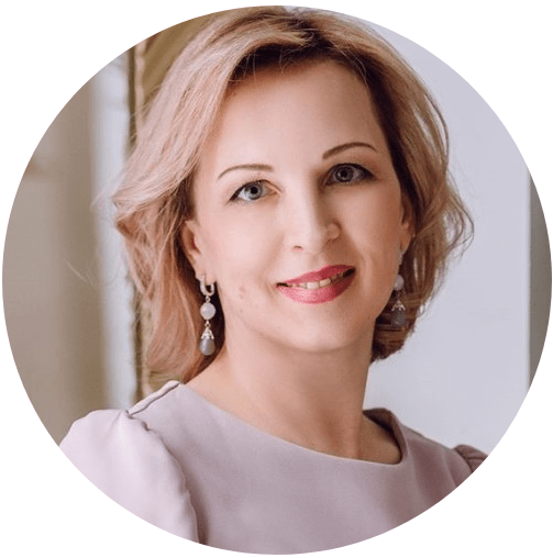Ольга Шудрова