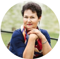 Вера Хапилова