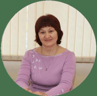 Нина Смыкова