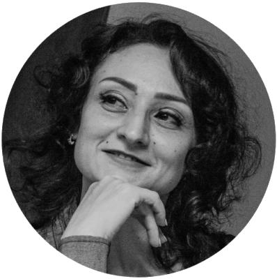 Оксана Удербаева