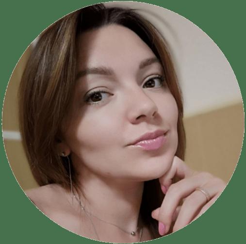 Евгения Подчмурная