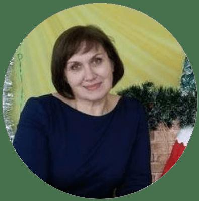 Марина Задорожная