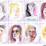 7 Женщины